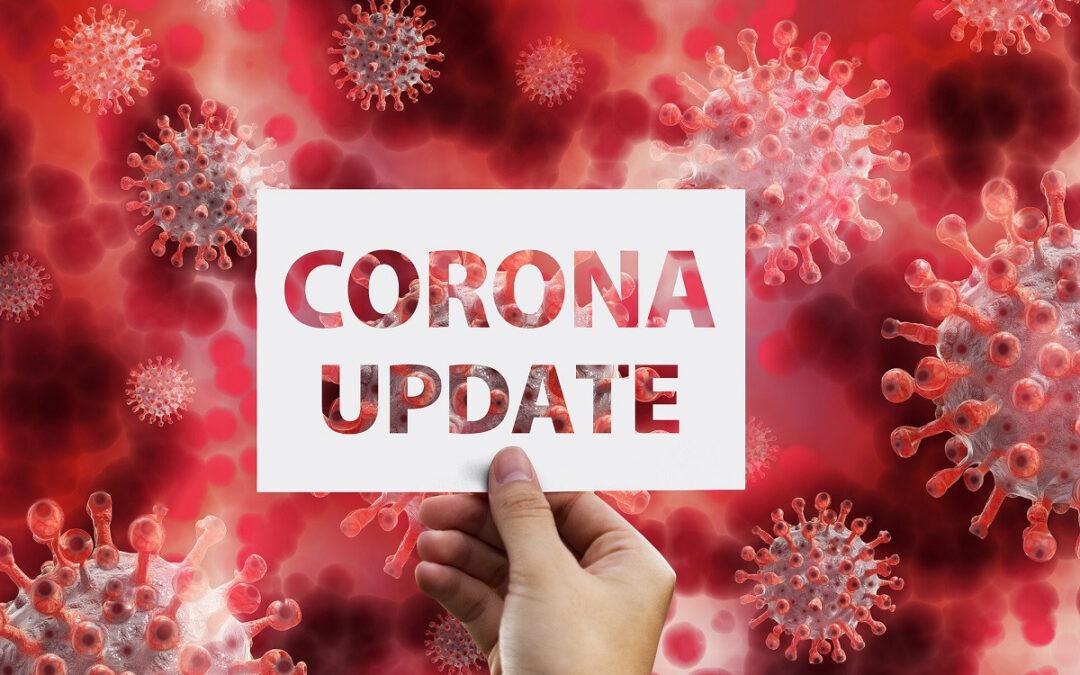 Corona update fiscaal